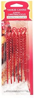 Yankee Candle Sparkling Cinnamon Icicles