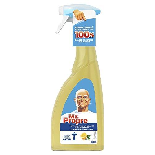 Mr Proper Líquido Cítricos 1300 ml