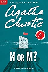 Cover of N or M?