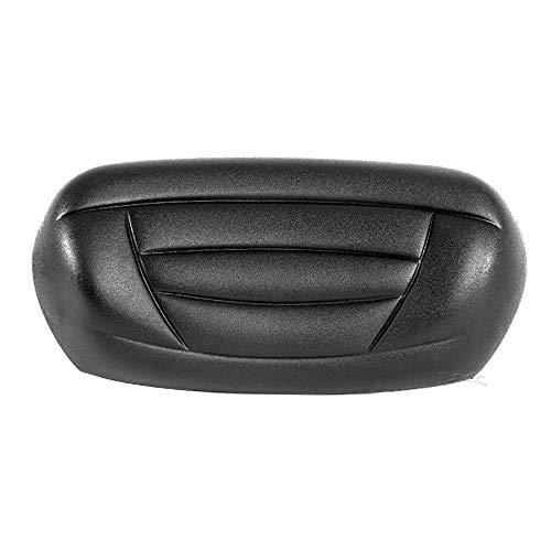 Givi E79 Respaldo del Copiloto para E460 Deluxe, Color Negro