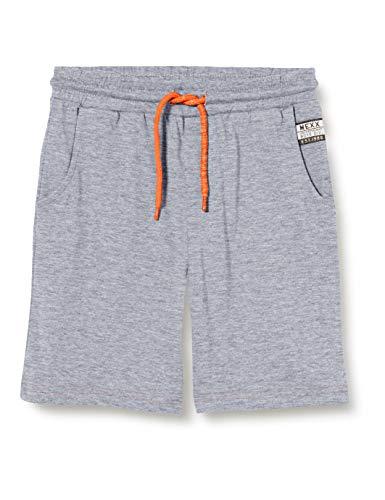 Mexx Boys Shorts, Light Grey Melange, 98-104