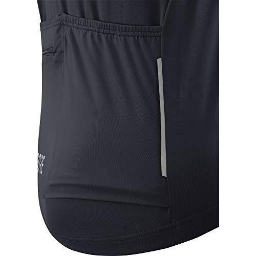 Gore - Trikot Coolpower® Pro Kid Jersey, royal, Größe 128-134 - 4