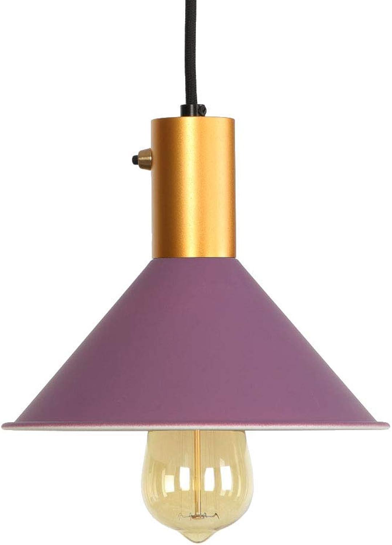 Moderne Kronleuchter Elegent Pandent Lampe Deckenleuchte Einfache Nordic E27 Bunte Schattenbeleuchtung Wohnzimmer Studie Schlafzimmer Loft Cafe