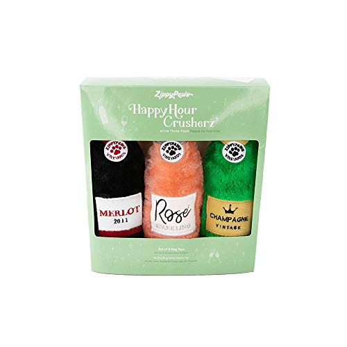 Happy Hour Crushers  Wine Three Pack