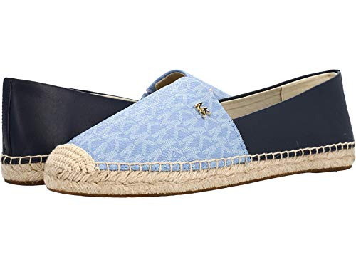 Michael Kors Kendrick Slip-On South Pacific 6.5 M