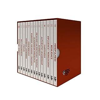 HBR Emotional Intelligence Ultimate Boxed Set (14 Books) (HBR Emotional Intelligence Series) (1633699412) | Amazon price tracker / tracking, Amazon price history charts, Amazon price watches, Amazon price drop alerts