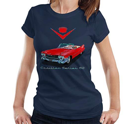 1959 Cadillac Series 62 Women's T-Shirt