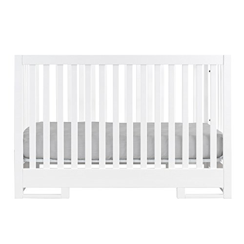 Karla DuBois Baby Convertible Crib Product Image