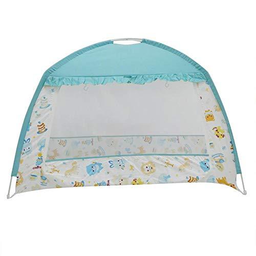 lolly-U Diuspeed Tente portative d'enfants, Princesse Castle Kids Tente de Jeu, Se Plie commodément dans Un Sac de Transport pour Les Jeux d'intérieur en Plein air