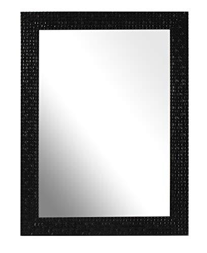 Innov8 spiegellijst mozaïek A3 2 stuks, zwart, 2 stuks