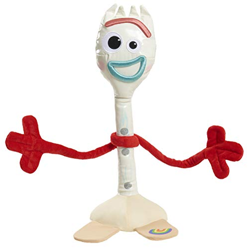 Toy Story 4 Forky, Amazon Exclusive