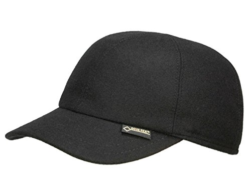 Göttmann -  Cappellino da Baseball - Uomo Nero Nero
