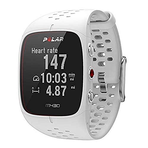 Polar M430 - Reloj Running con GPS, Unisex Adulto, S