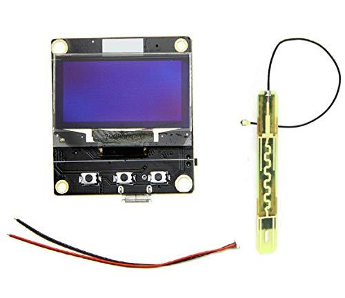 DollaTek ESP8266 WLAN Wetterstation Modul mit 1.3 Zoll OLED Display