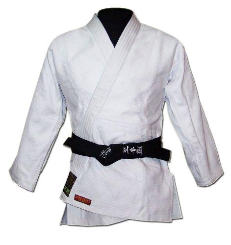 Noris - Kimono Judo Champion - Couleur : Blanc - Taille : 170