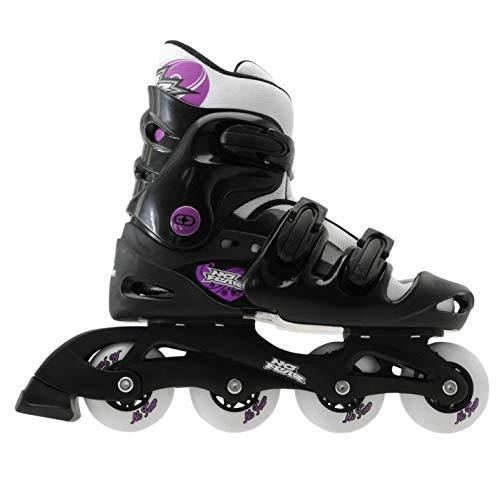 No Fear Donna Inline Skate Nero 42