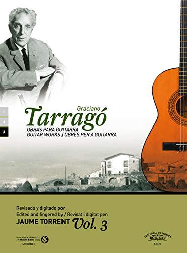 Obras para guitarra, Vol. 2