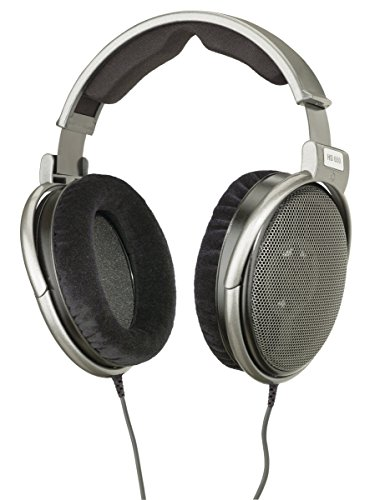 HD650 Professional Headphones (Renewed)