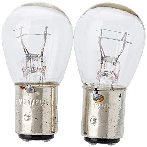 58060 - lámpara halógena bombilla bombilla de repuesto 21W Ba15S