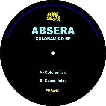 Coloramico EP