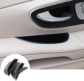 HOTRIMWORLD Aufbewahrungsbox für V Klasse W447 Innenraum vorne Autotür 2 Stück 2014 2019