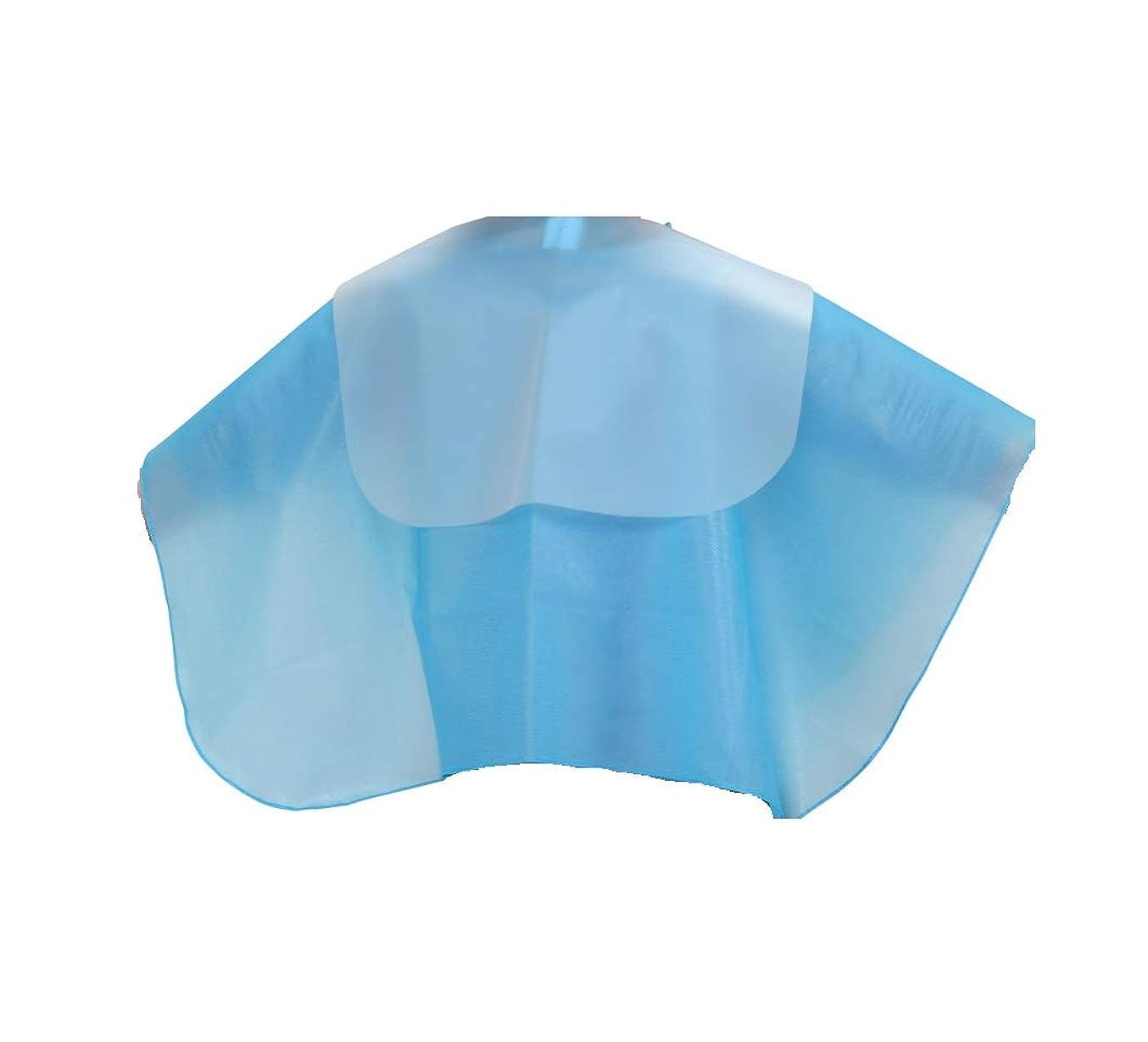 スカートがっかりする電子丸福商会 エクセル ウルトラバックシャンプークロス No.215 (ブルー)
