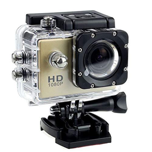 Coco SJ400 Action Camera - 2,0