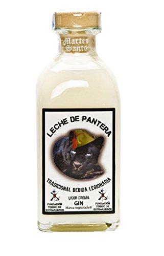 Martes Santo Leche De Pantera - 700 ml