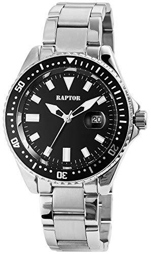 Raptor Reloj de Vestir RA20233-001