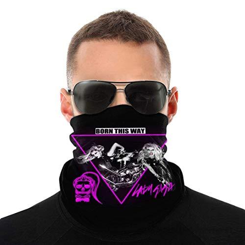 IOPLK Ropa Novedad y Propósito especial Novedad Accesorios Pañuelo Bufanda Penny Wise New-Variety Square Scarf, Headscarf, Magic Headband, Multifunctional Face Headscarf