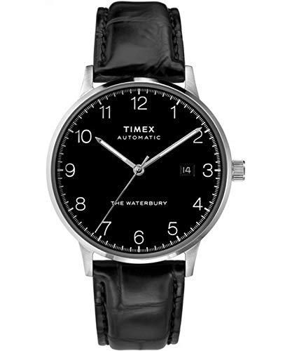 Timex Orologio Automatico TW2T70000