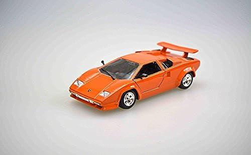 1.24 Vicky Lamborghini Countach 5000 Orange