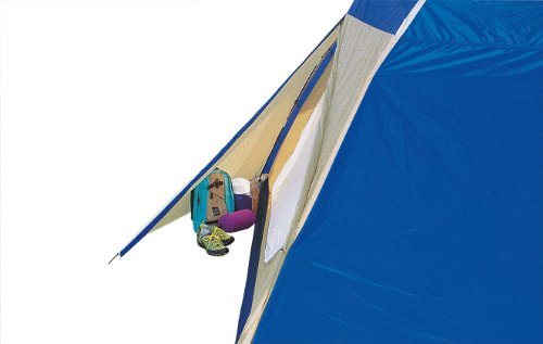 キャプテンスタッグ(CAPTAINSTAG)キャンプ用品テントオルディナスクリーンツールームドーム[5-6人用]M-3117
