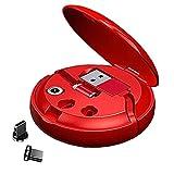 Datos del cargador cable retráctil 3en1 Tipo C cable cargador rápido cable de carga de extensión para Smartphone Dispositivos iOS Red Móvil Accesorios