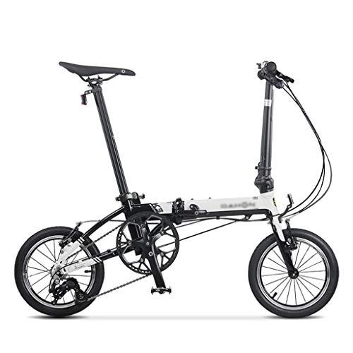 Paseo Bicicleta Bicicleta De Velocidad Variable Ciclismo para Hombres Y Mujeres Rueda...