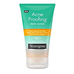 The 24 Best Exfoliators And Scrubs For Acne Prone Skin 2020