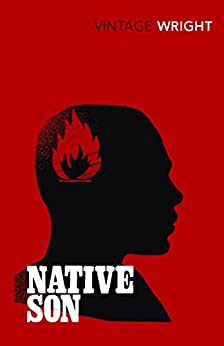 Native Son by [Richard Wright]