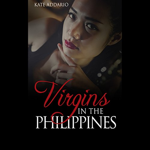 Virgins in the Philippines audiobook cover art
