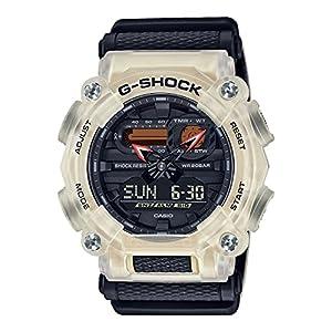 """[カシオ] 腕時計 ジーショック GA-900TS-4AJF メンズ ブラック"""""""