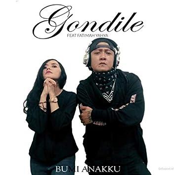 Bumi Anakku (feat. Fatimah Yahya)