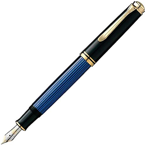 スーベレーン600 M600 [ブルー縞]