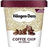 Haagen-Dazs, Coffee Chip Ice Cream, Pint (8 count)