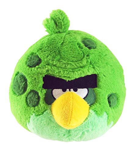 Angry Birds Green Space Bird 16