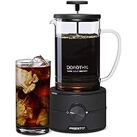Presto Dorothy Rapid Cold Brew Coffee Maker + $10 Kohls Cash