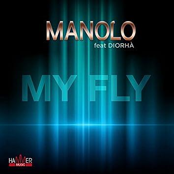 My Fly (Radio Edit) [feat. Diorha']