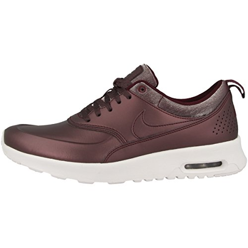 NIKE Donne Air Max Thea Prm Running 616723 Sneakers Turnschuhe (UK 4.5 US 7 EU 38, Metallic Mahogany 900)