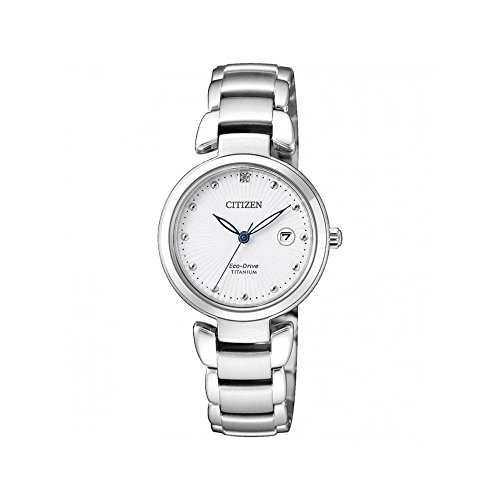 CITIZEN L-lady super titanio EW2500-88A
