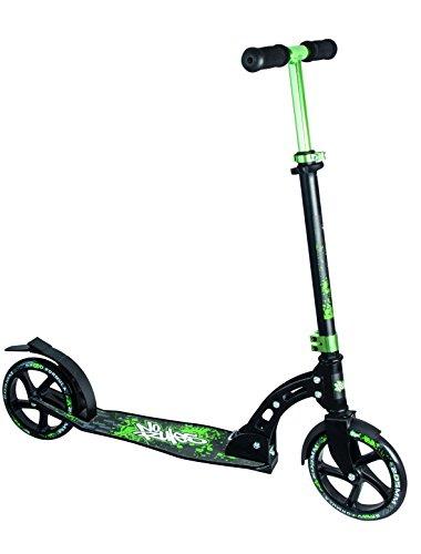 Aluminium Scooter No Rules 205 mm