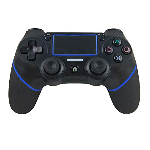 LAYA Für Android/pc / ps3 / ps4 / Gameboard Joystick, Dual-Vibration Mobile Controller, 4.0 drahtlose Bluetooth-kompatible Bluetooth-Griff