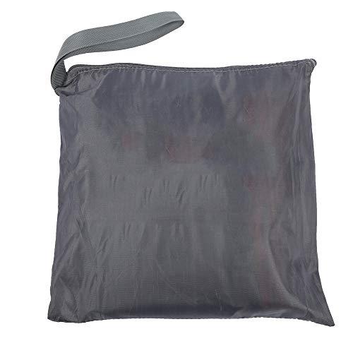 Zopsc-1 Carpa Sandbeach cómoda sin decoloración, toldo con Sombra para el Sol, Piscina para jardín